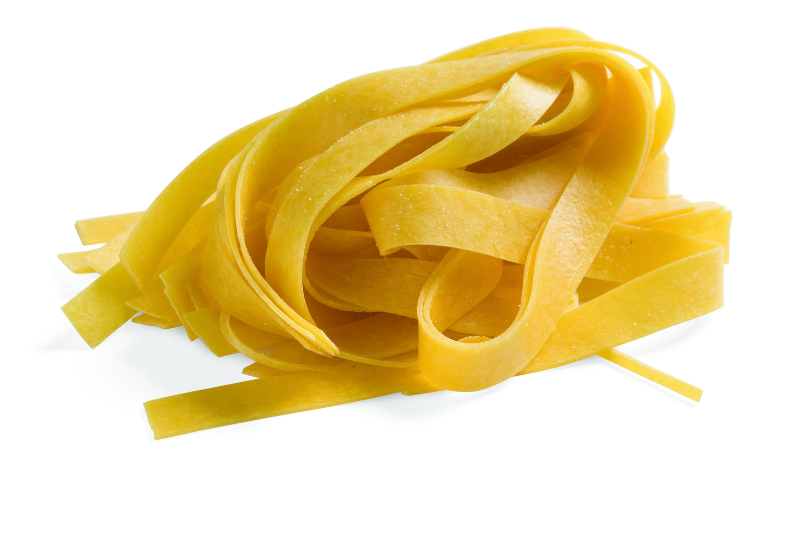 Pappardelle fresca